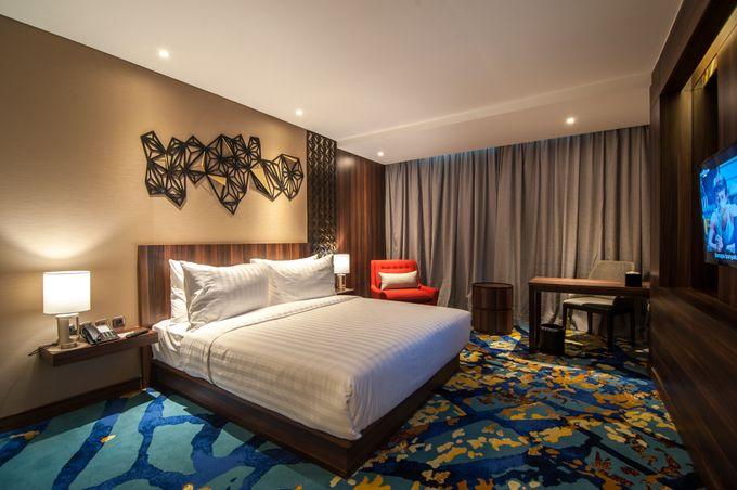 Grand Soll Marina Hotel Tangerang by Grand Soll Marina Hotel - 006