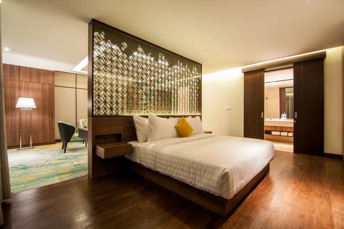 Grand Soll Marina Hotel Tangerang by Grand Soll Marina Hotel - 008