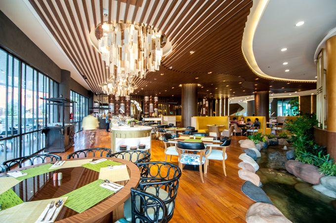 Grand Soll Marina Hotel Tangerang by Grand Soll Marina Hotel - 007