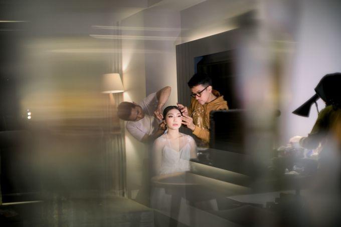 Bambang & Jesica Wedding by Iris Photography - 002