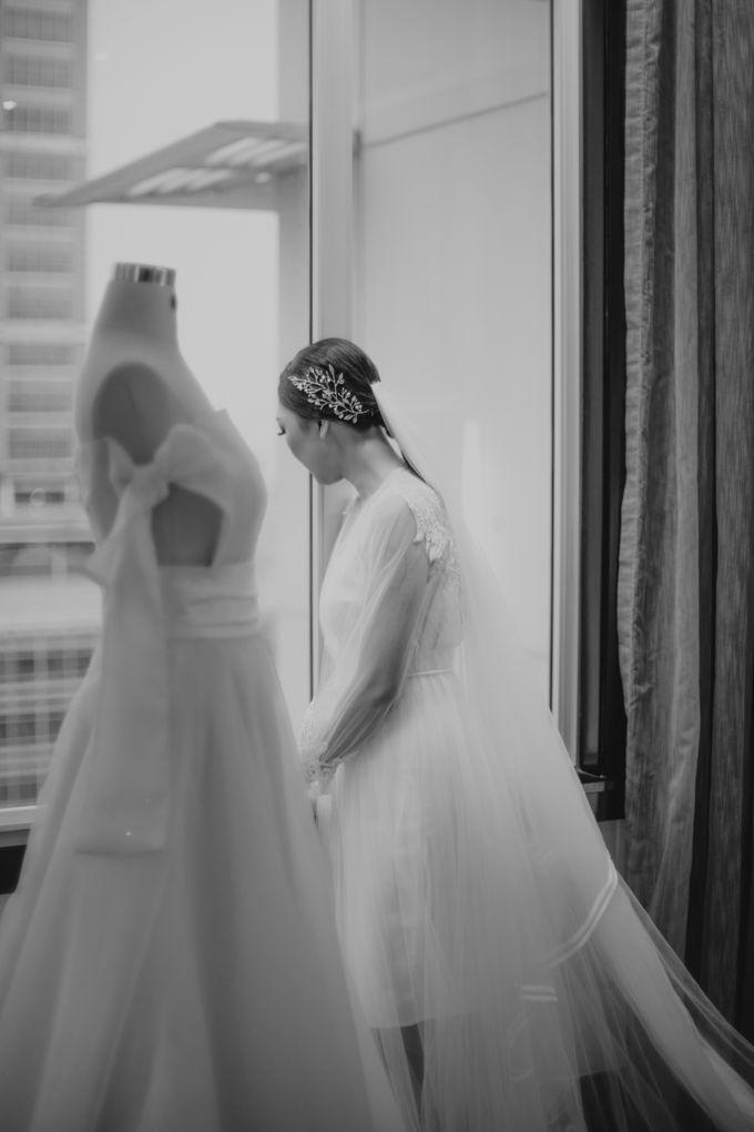 Bambang & Jesica Wedding by Iris Photography - 008