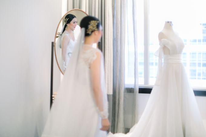 Bambang & Jesica Wedding by Iris Photography - 009