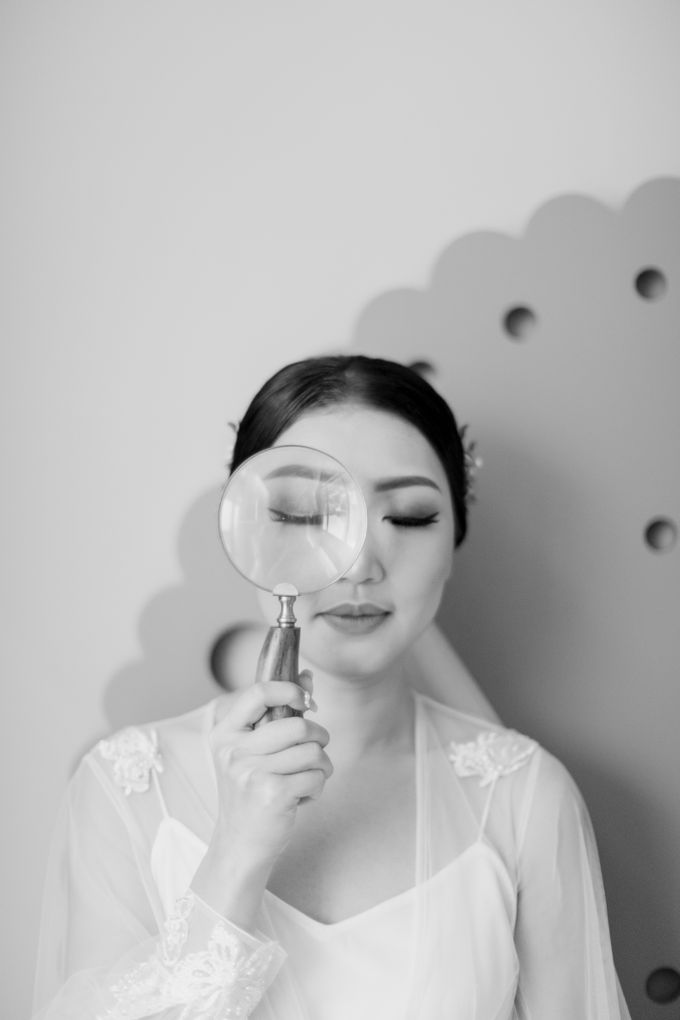 Bambang & Jesica Wedding by Iris Photography - 012