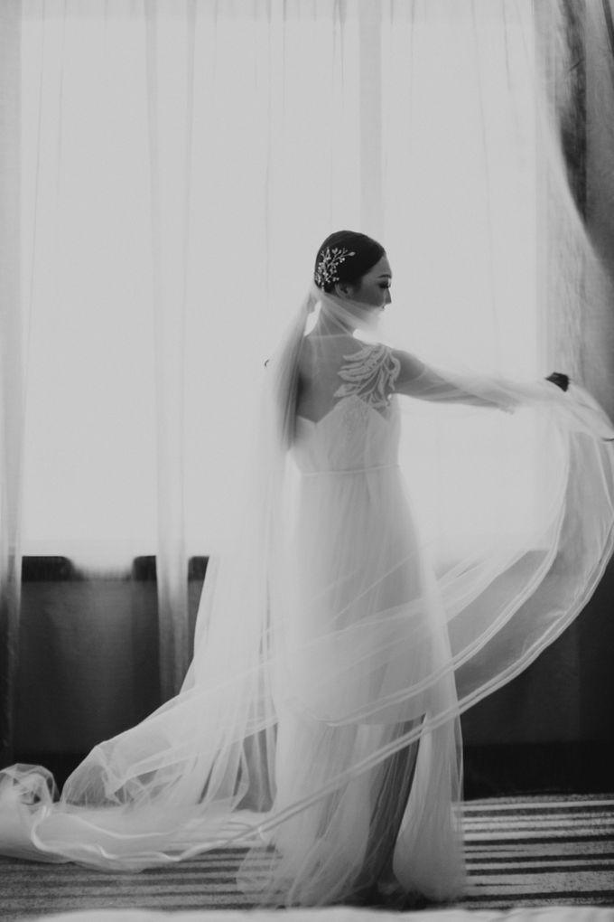 Bambang & Jesica Wedding by Iris Photography - 014