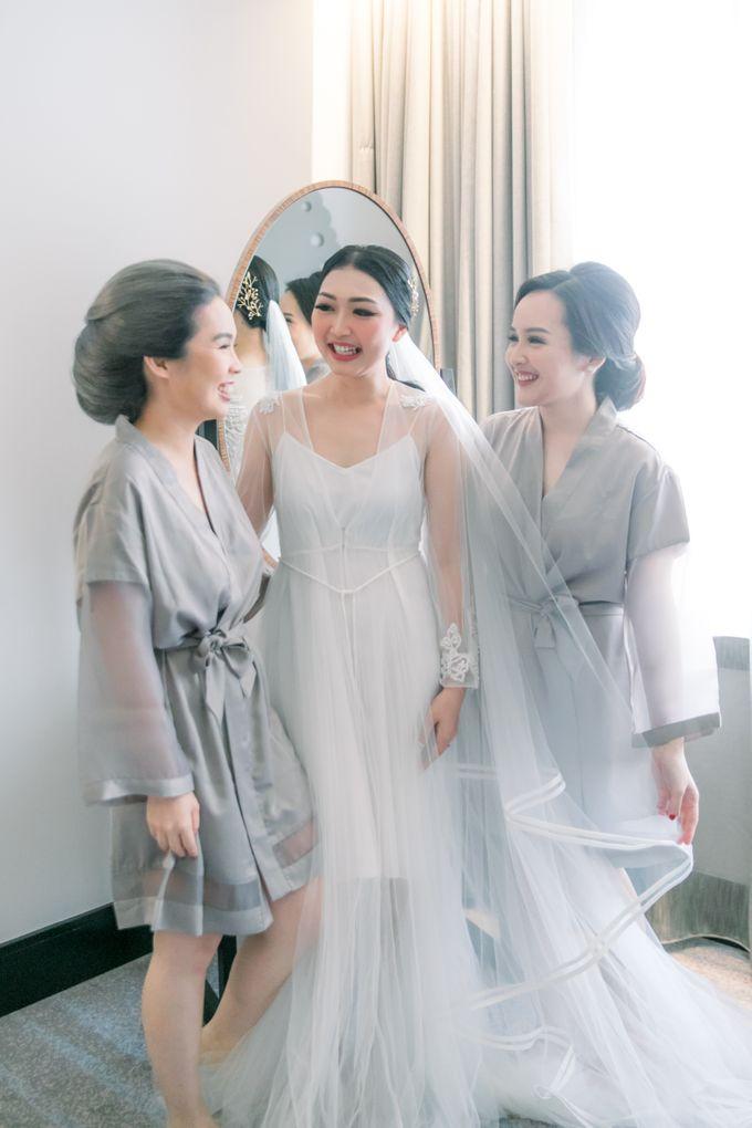 Bambang & Jesica Wedding by Iris Photography - 015