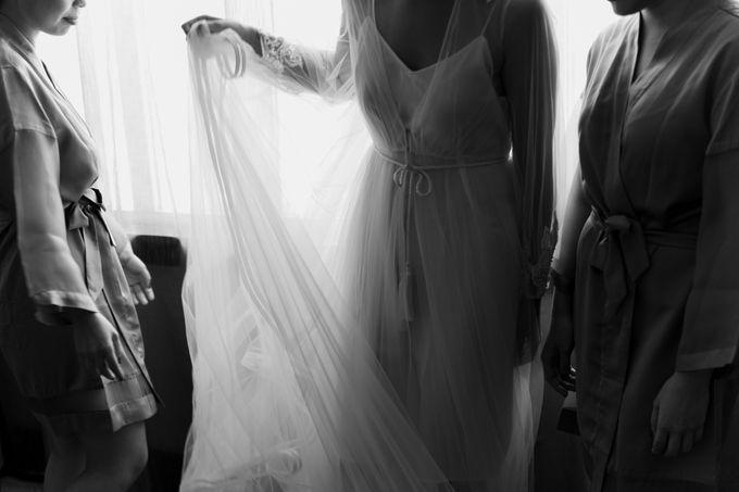 Bambang & Jesica Wedding by Iris Photography - 017