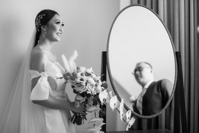 Bambang & Jesica Wedding by Iris Photography - 029