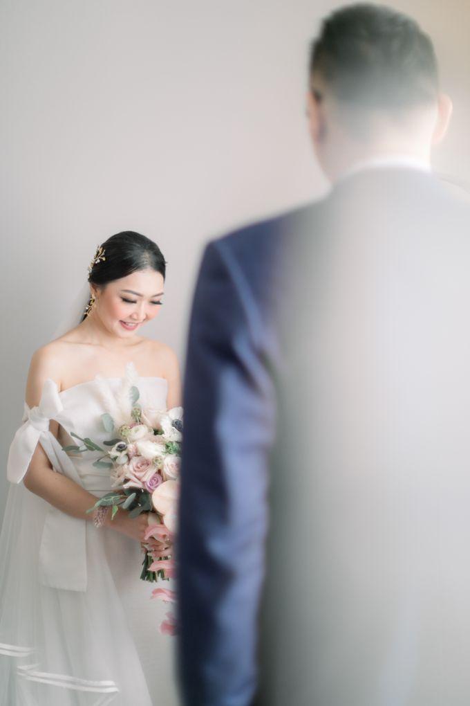 Bambang & Jesica Wedding by Iris Photography - 030