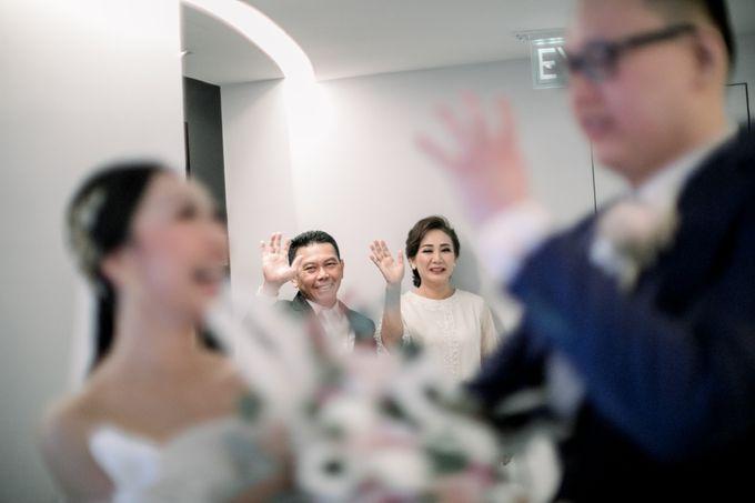 Bambang & Jesica Wedding by Iris Photography - 031