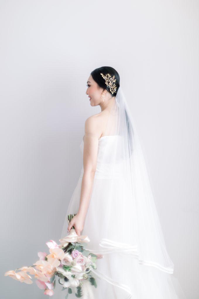 Bambang & Jesica Wedding by Iris Photography - 033
