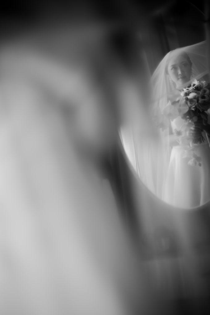 Bambang & Jesica Wedding by Iris Photography - 032