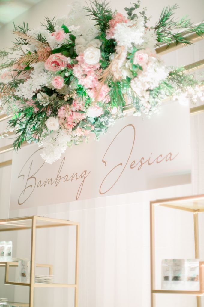 Bambang & Jesica Wedding by Iris Photography - 034