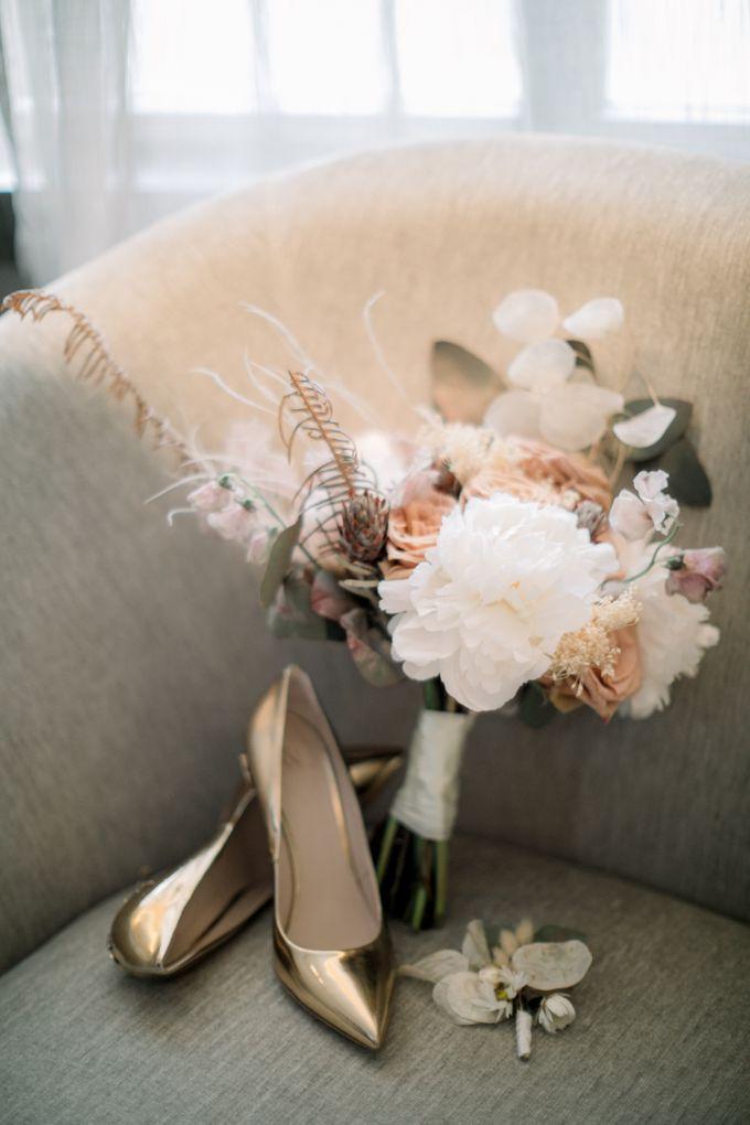 Bambang & Jesica Wedding by Iris Photography - 039