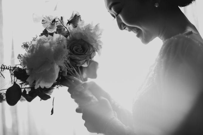 Bambang & Jesica Wedding by Iris Photography - 044