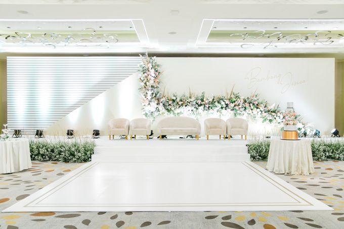 Bambang & Jesica Wedding by Iris Photography - 036