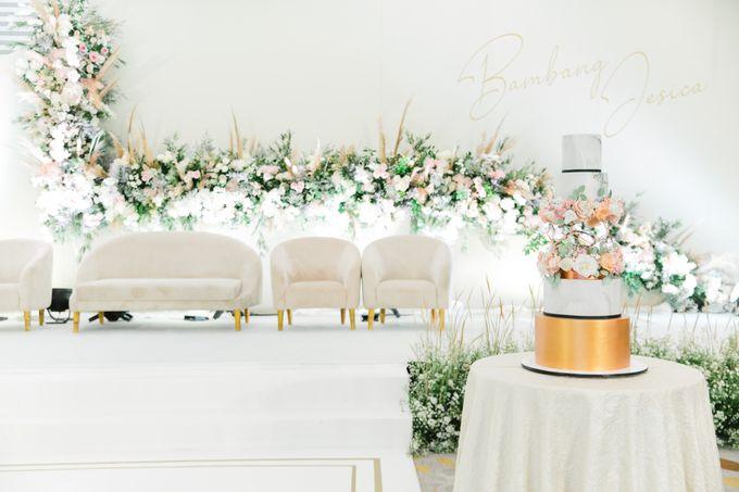 Bambang & Jesica Wedding by Iris Photography - 037