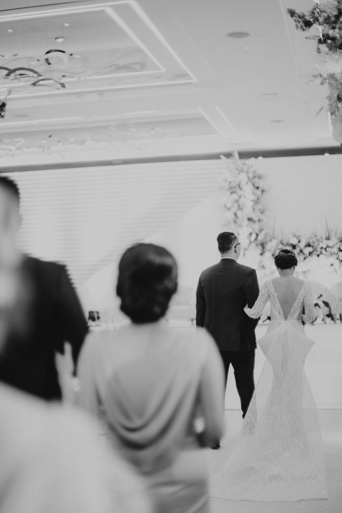 Bambang & Jesica Wedding by Iris Photography - 045