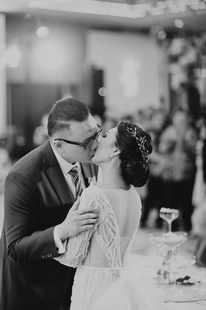 Bambang & Jesica Wedding by Iris Photography - 049