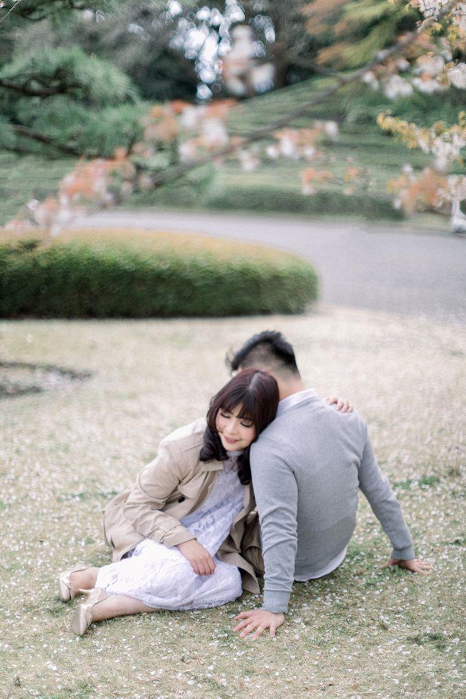 Leo & Eunike Prewedding by Iris Photography - 007
