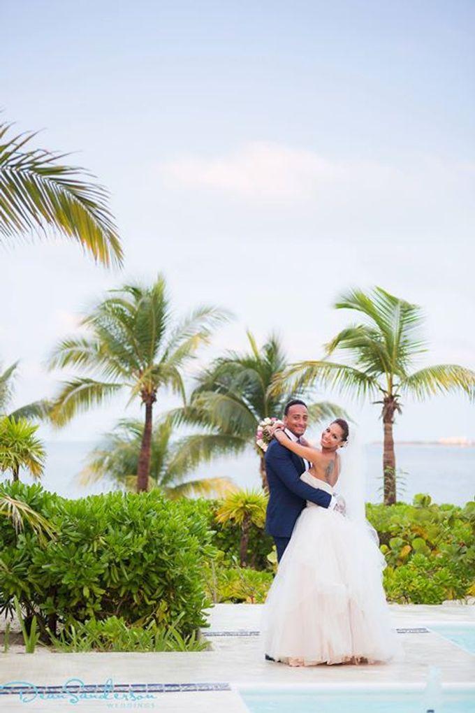 Cancun Destination Wedding by Beautiful Purpose Events - 015