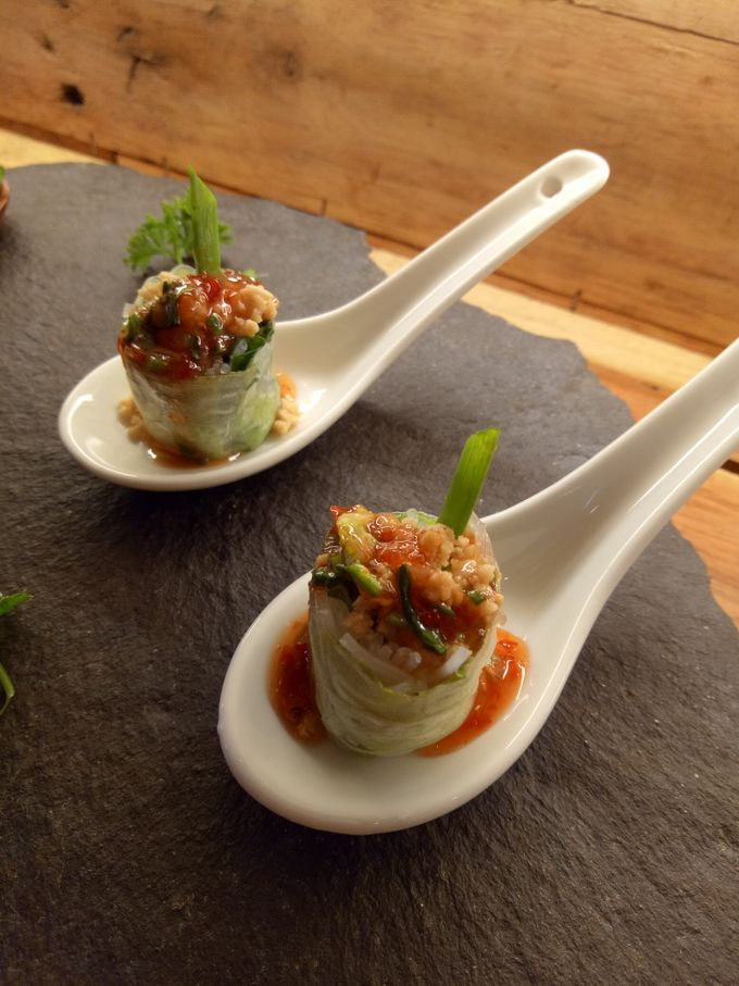 Assorted Canape by Bali Miracle Catering - 005