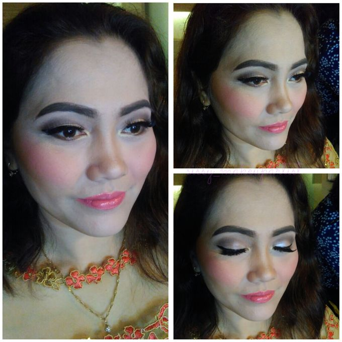 Add To Board Make Up By Sissy Makeup Artis 004