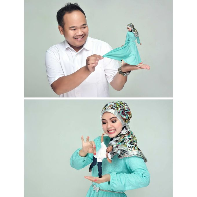 Pre Wedding Of Aline & Gilang by GRAINIC Creative Studio - 003