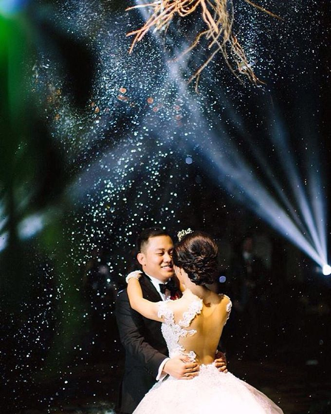 The Wedding Of Edward & Janice by Vibonacci Event Crafter - 005
