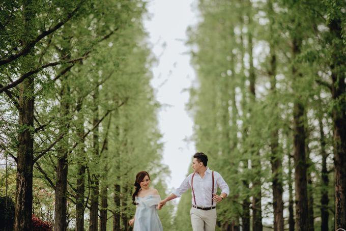 Prewedding of Wiyang & Prisil by MORDEN - 026