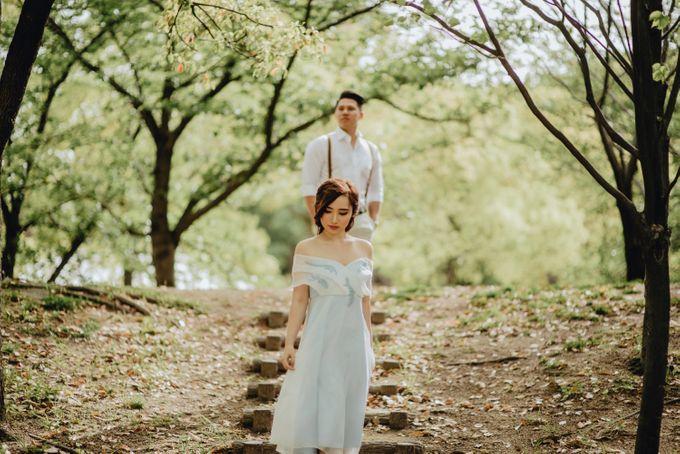 Prewedding of Wiyang & Prisil by MORDEN - 027