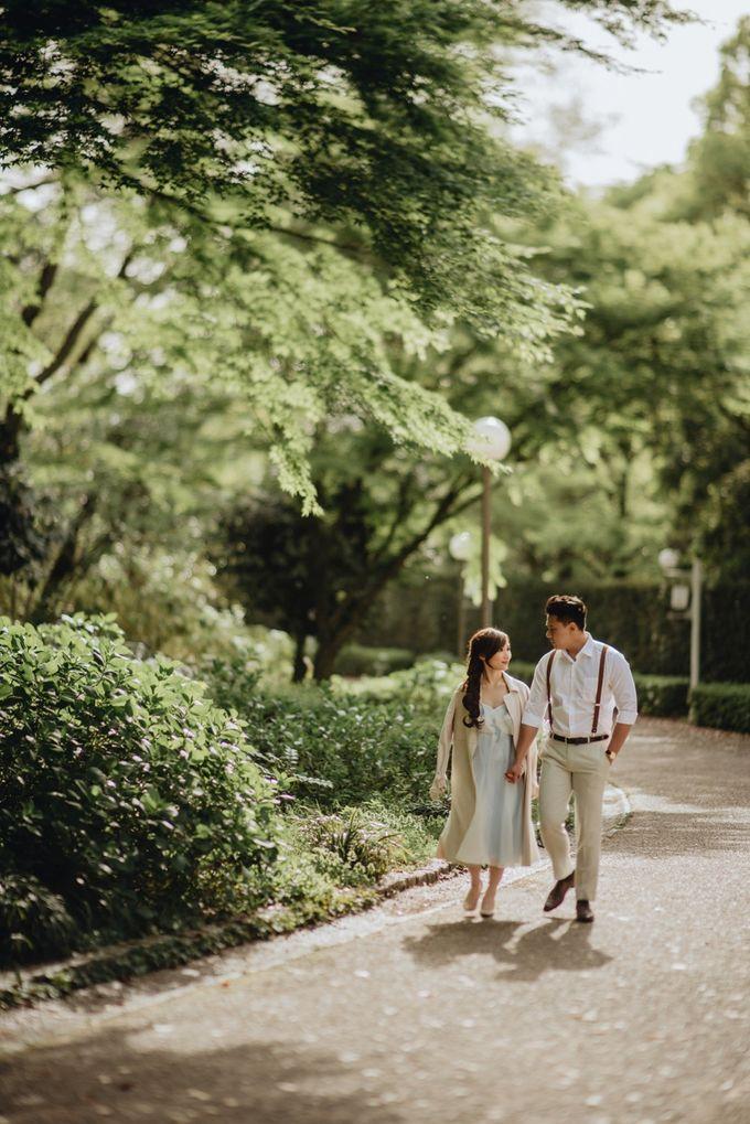 Prewedding of Wiyang & Prisil by MORDEN - 028