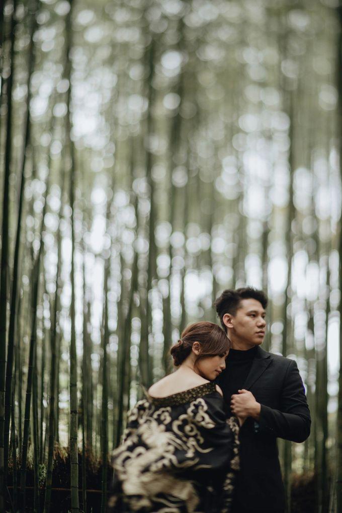 Prewedding of Wiyang & Prisil by MORDEN - 003