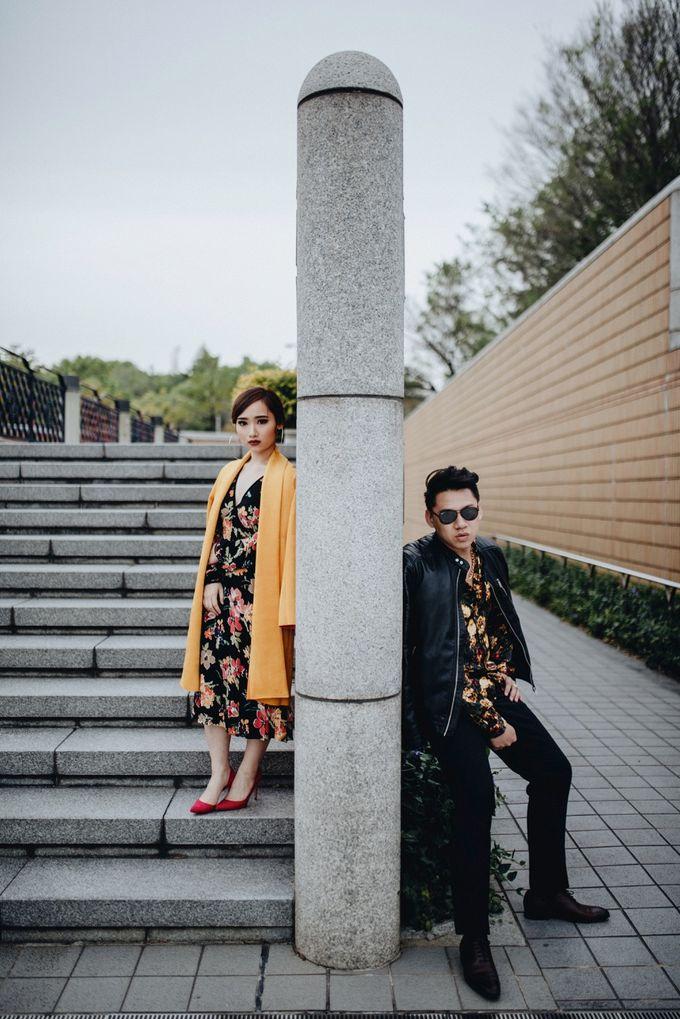 Prewedding of Wiyang & Prisil by MORDEN - 032