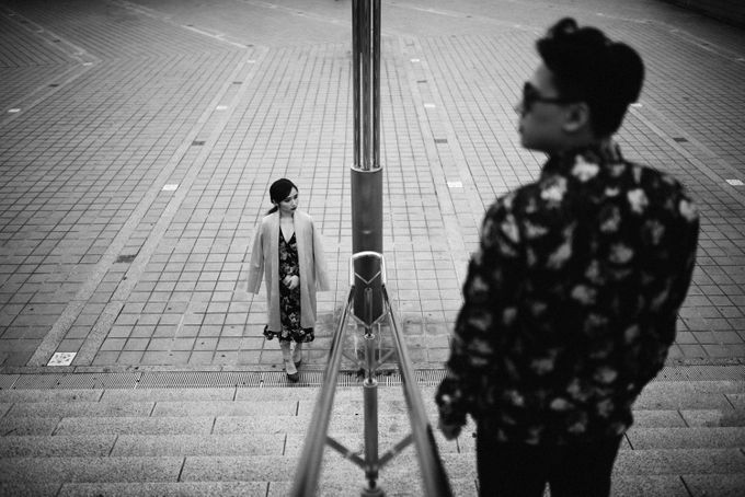 Prewedding of Wiyang & Prisil by MORDEN - 034