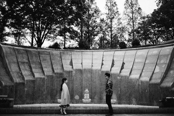 Prewedding of Wiyang & Prisil by MORDEN - 035