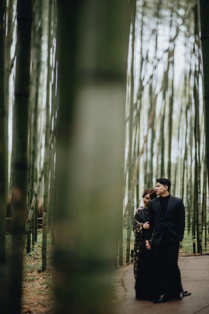 Prewedding of Wiyang & Prisil by MORDEN - 004
