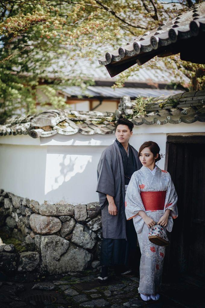 Prewedding of Wiyang & Prisil by MORDEN - 005