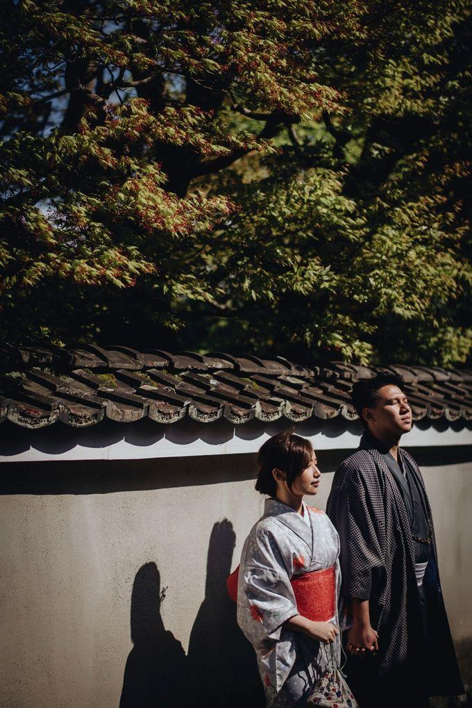 Prewedding of Wiyang & Prisil by MORDEN - 006