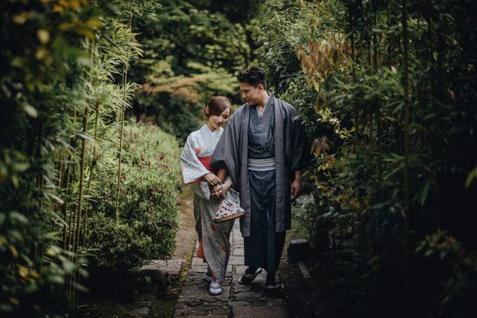 Prewedding of Wiyang & Prisil by MORDEN - 007