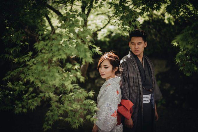 Prewedding of Wiyang & Prisil by MORDEN - 008