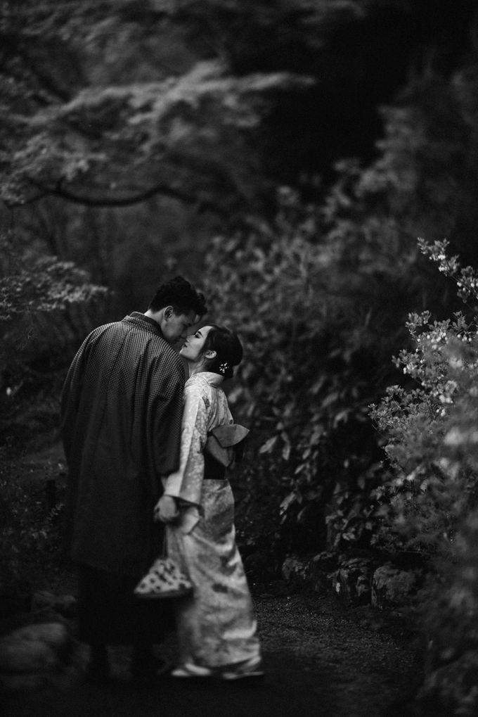 Prewedding of Wiyang & Prisil by MORDEN - 009