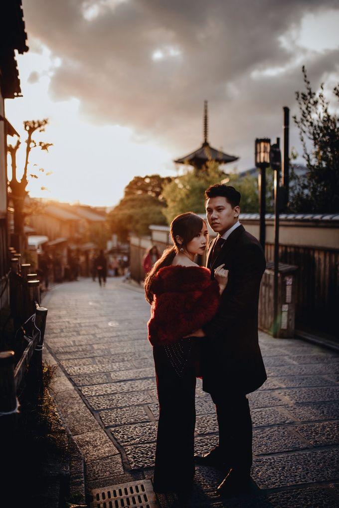 Prewedding of Wiyang & Prisil by MORDEN - 010