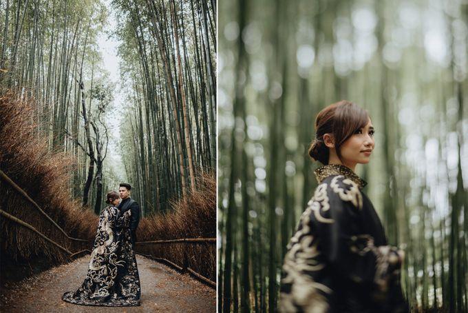 Prewedding of Wiyang & Prisil by MORDEN - 002