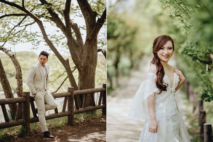 Prewedding of Wiyang & Prisil by MORDEN - 016
