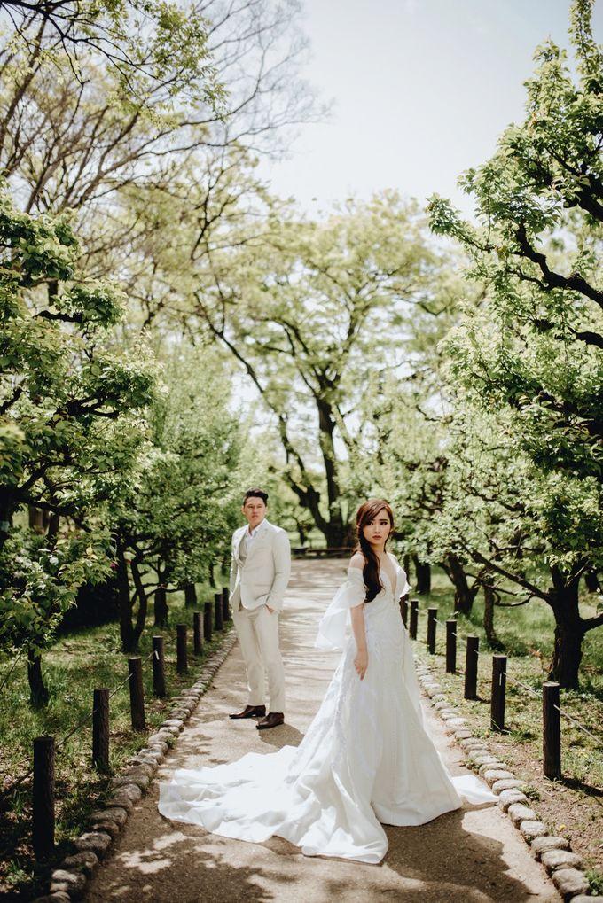Prewedding of Wiyang & Prisil by MORDEN - 017