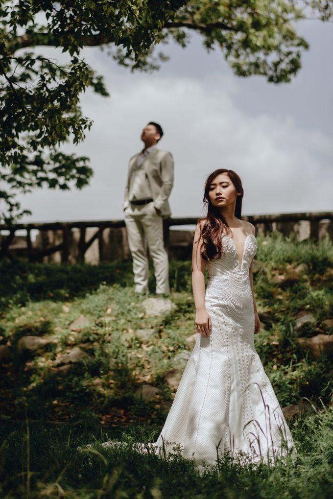 Prewedding of Wiyang & Prisil by MORDEN - 018