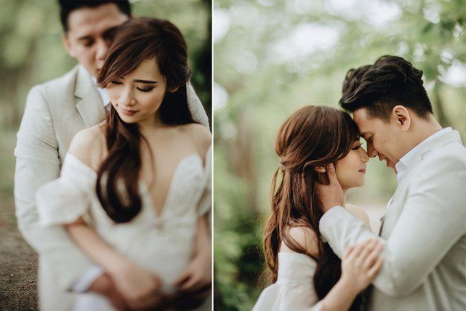 Prewedding of Wiyang & Prisil by MORDEN - 019