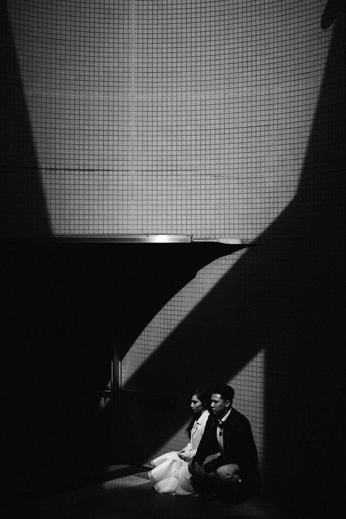 Prewedding of Wiyang & Prisil by MORDEN - 022