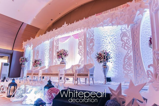 Wedding Experience at Alila Jakarta by Sparks Luxe Jakarta - 002