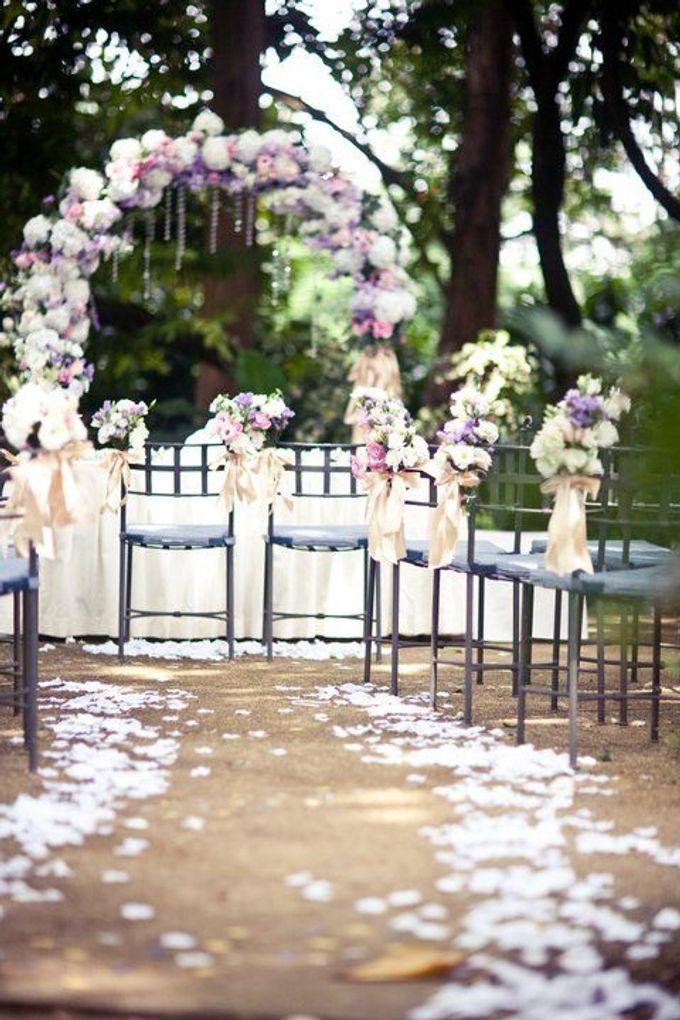 Outdoor Weddings by Spellbound Weddings - 012